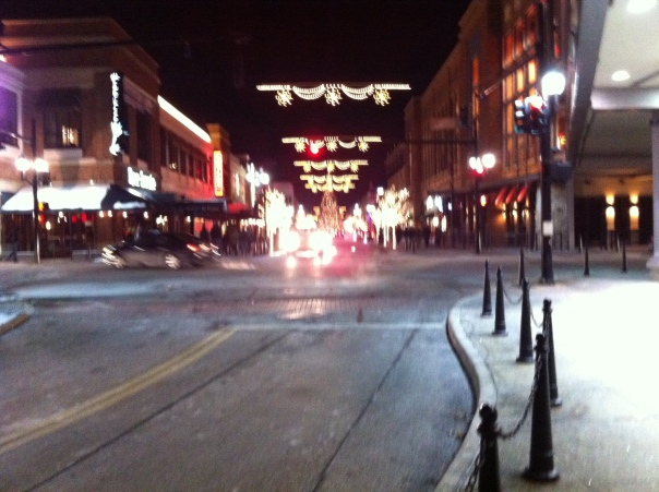 Main Street - Crocker Park