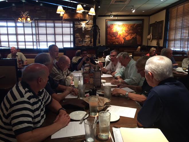 Reunion planning Case Tech class of 1964
