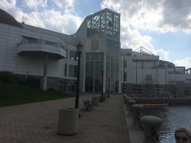 Great Lakes Science Museum