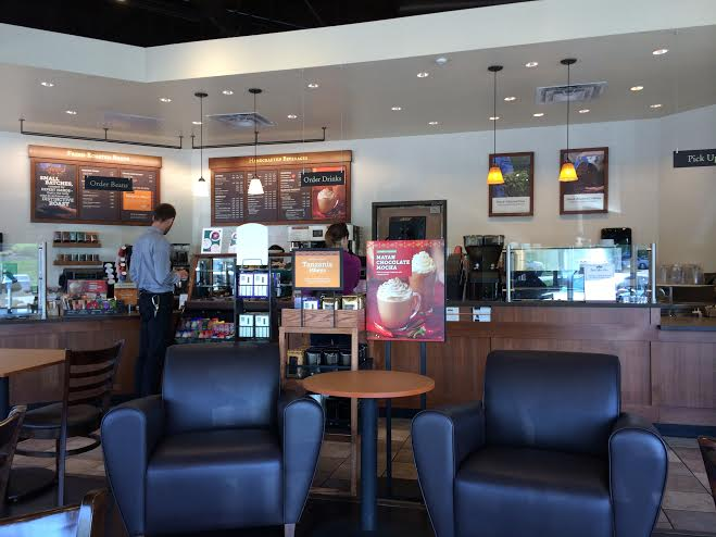Peet's Coffee and Tea in Avon
