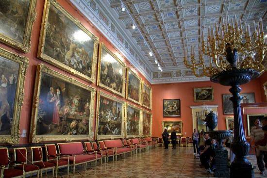 state-hermitage-museum