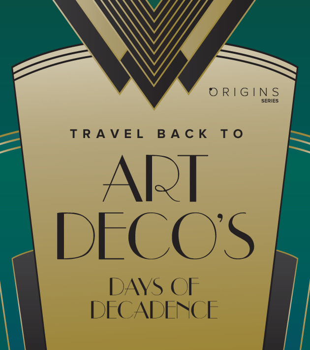 ADD - Art Deco Disorder