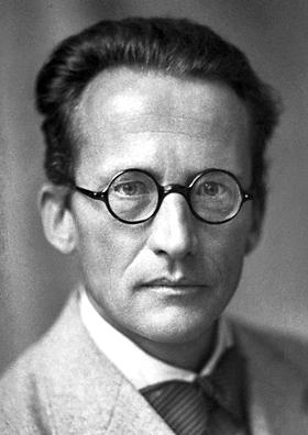 E. Schrodinger