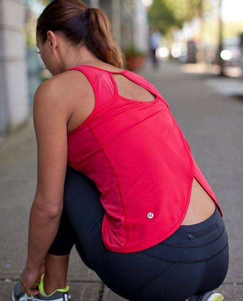 Clothing makes the yogi...