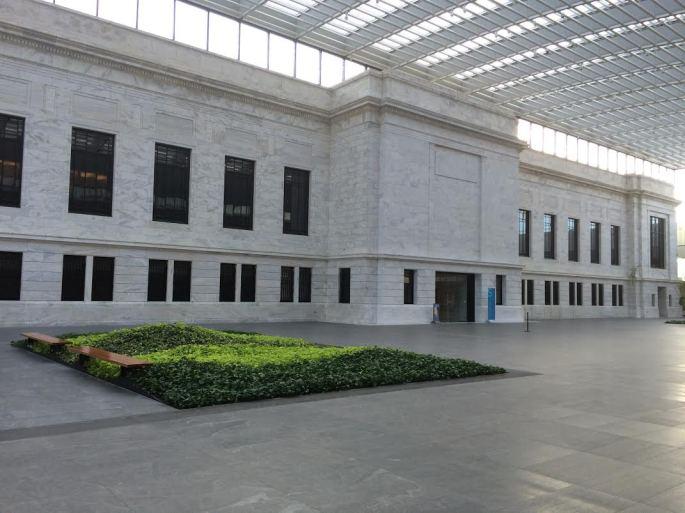 Atrium CMA