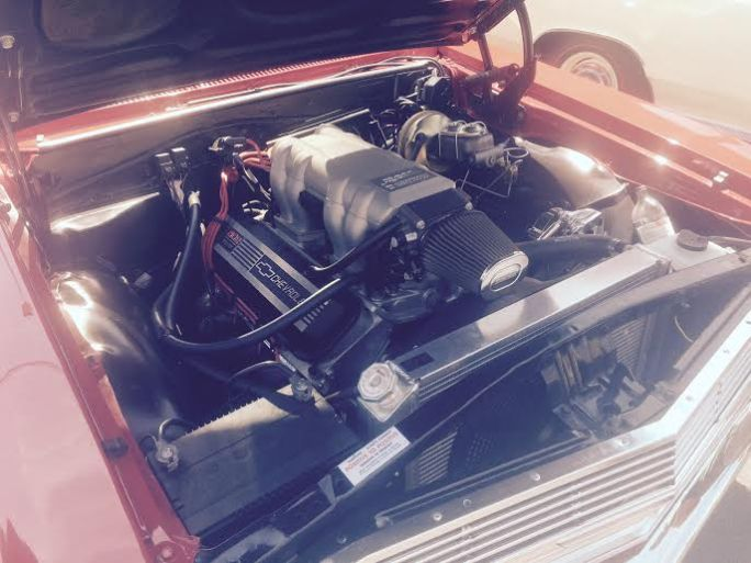 more motor