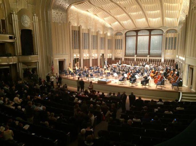 Before the Berlioz