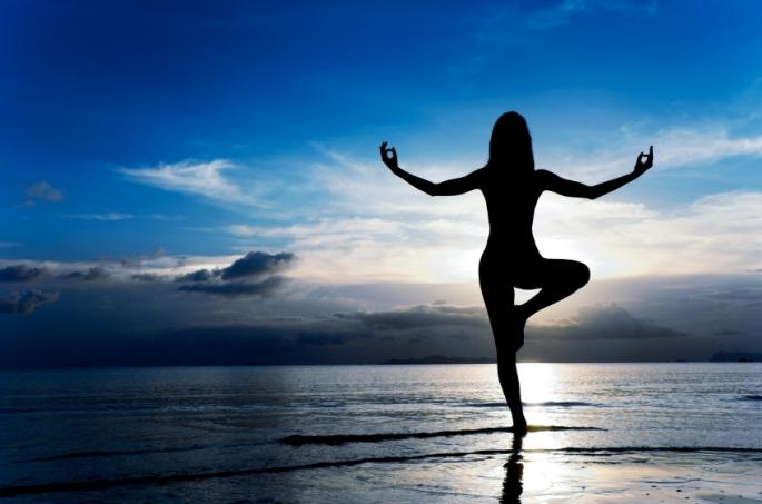 yoga, Yes!