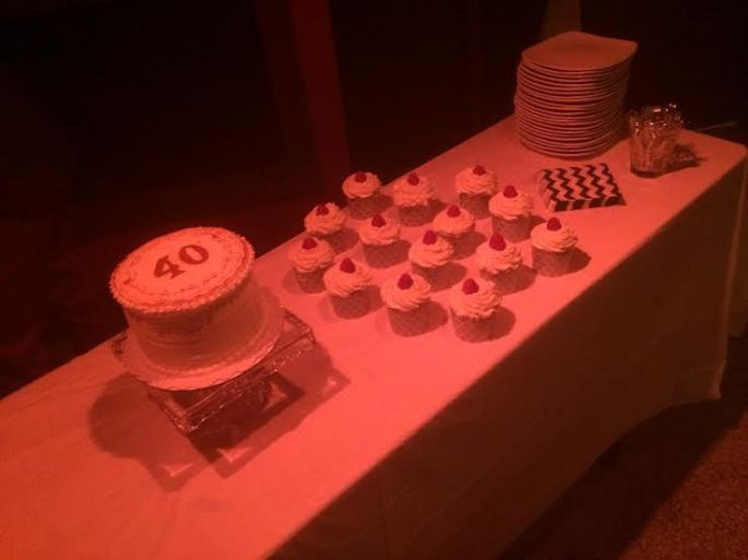 cake, etc
