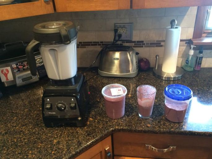 Smoothie Tuesday!